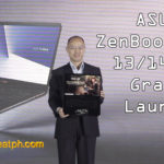 ASUS ZenBook Grand Launch