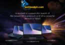 Waiting for the launch of Zenbook 14/15 Pro