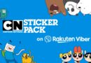 Upgrade Viber Chats with Cartoon Network Stickers