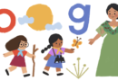 Google celebrates Josefa Llanes Escoda's birthday