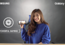 Galaxy J6 ambassador Bianca Yao talks mobile gaming