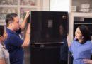 Kris Aquino imagines possibilities with Samsung Digital Appliances