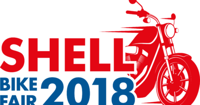 Shell Bike Fair 2018