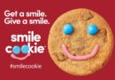Change lives, smile at Tim Hortons Smile Campaign