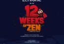ASUS Philippines Announces 12 Weeks of Zen!