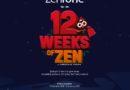 ASUS Philippines Announces 12 Weeks of Zen!