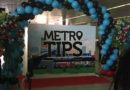 METRO TIPS MAGAZINE HELPS THE COMMUTERS