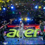 ACER and Wish FM Teams up for Amazing Event