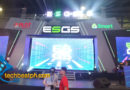 ESGS 2018 Day 1 Coverage
