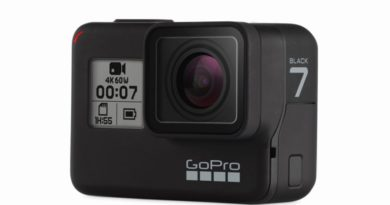 GoPro Hero 7 Released in the Philippines
