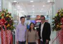Lenovo opens concept store in Tacloban