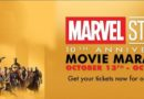 MARVEL STUDIOS 10TH ANNIVERSARY MOVIES