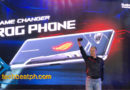 ESGS Day 3 The ASUS ROG Phone Launch