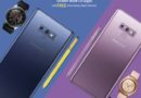 SAMSUNG launches Galaxy Note9 Limited Edition