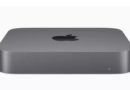 Apple's Mac Mini refresh rounds off the launches