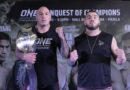 ONE: Conquest of Champions – Open Media Workout
