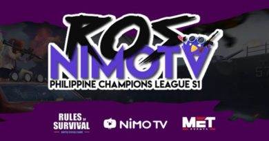Nimo TV Brings the Phil. Champions League Playoffs