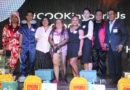 COOK Magazine Marks 18th Year with a Slumber Ball