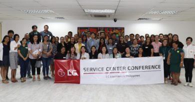 Go Beyond Customer Service