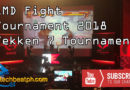 AMD Fight Tournament 2018