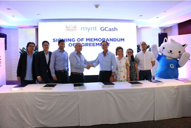 GCash cements its position as the leading mobile wallet in