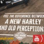 Harley-Davidson of Manila Launches 2019 Models