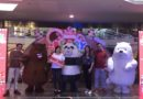 We Bare Bears Holiday Launch in the Philippines