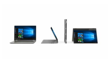 Lenovo bolsters PH lineup with new AMD devices