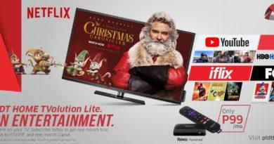 'Tis the Season for Christmas Entertainment