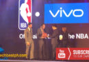 Vivo Crossover NBA Philippine Launch