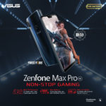 All-New ZenFone Max Pro M2 is Now in the Philippines