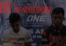 One: Hero's Ascent Team Lakay Press Con