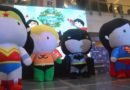 DC Chibi Superheroes launched