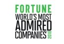 ASUS  One of Fortune's World's Most Admired