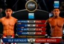 ONE Championship: The Eustaquio vs Moraes Trilogy