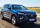 Hyundai to use fingerprint technology in 2019 Santa Fe