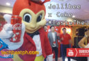 Jollibee x Coke Taste the Joy