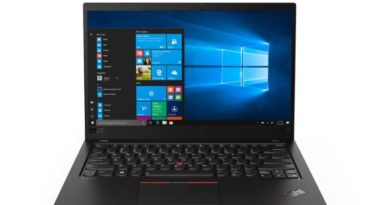 Lenovo updates ThinkPad X1 Carbon and X1 Yoga