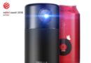 Anker Nebula Soda Can Size Projector