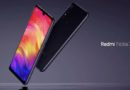 Xiaomi Launches Redmi Note 7