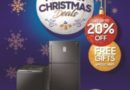 Start the Year Right with Samsung's Merrier Christmas Deals