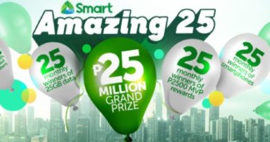 Smart Kicks of the Year with Smart 25 Promo