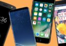 Argomall predicts 2019 smartphone tech scene