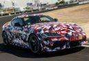 Supra The Return of the Toyota Superstar