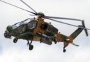 Philippine Air Force Favors TAI 129 ATAK Helicopter