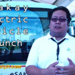 eSakay Electric Vehicle Launch