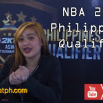 NBA 2K19 Philippines Qualifier