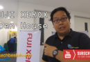 FUJI XEROX Open House to the Media
