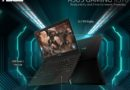 ASUS Gaming X570ZD Affordable Gaming Laptop