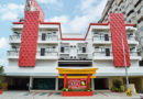 Hotel Sogo Introduces its New Colors